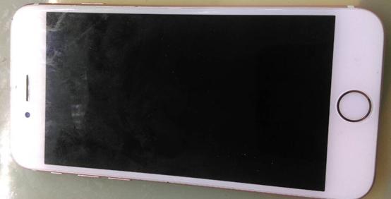 用户自修iPhone 6S导致手机不开机