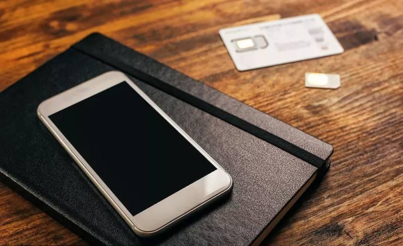 手机为什么会黑屏?