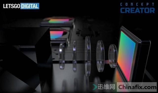 OPPOFindX2新曝光:120Hz瀑布屏+索尼6400萬像素/65W快充大驚喜