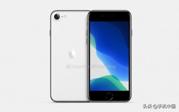 传iPhone9将采用FaceID和A13处理器没有TouchID