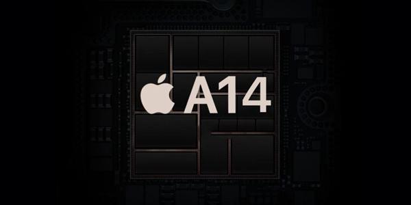 5nm工艺有多强?苹果A14处理器性能相比A13将大幅提升