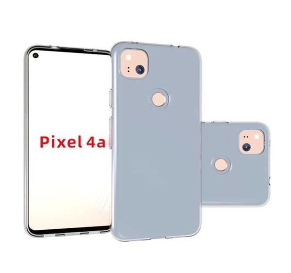 谷歌新机Pixel4a内部代码疑似被发现或将拥有5G版本
