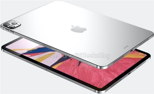 """蘋果不再""""擠牙膏""""!新一代iPad確定:升級超大"""