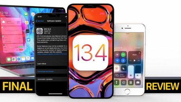 iOS 13.4.1即将来临:没有新功能,发布前只有Bug修复?
