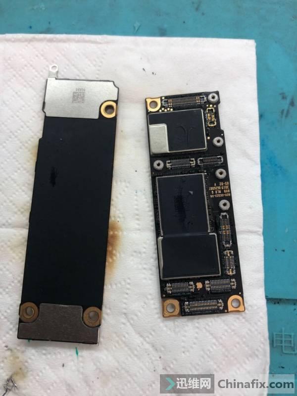 iPhone 11手机保资料搬板全过程