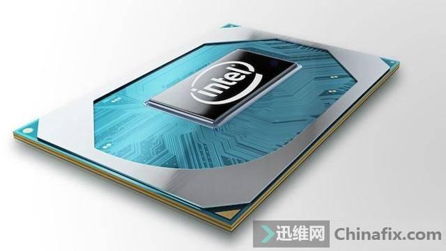 英特尔首个十代H系列芯片发布,适用2020年MacBookPro?