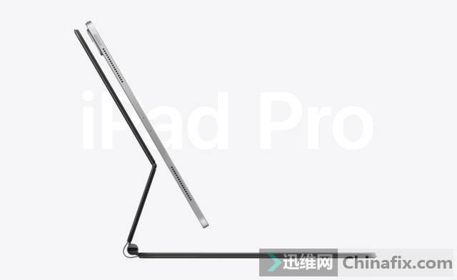 硬核防窃听!Mac专属功能来到iPad:业界最严保护机制,基于T2芯片
