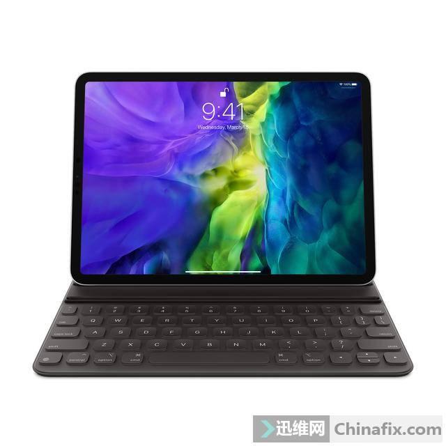 不少用戶反饋iPad Pro新妙控鍵盤無法充電,這是什么情況?