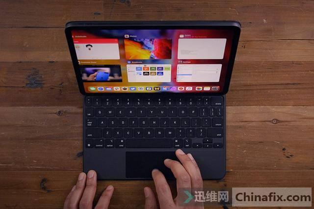 部分用户吐槽iPad Pro的新键盘耗电过大,影响续航,这是怎么回事?