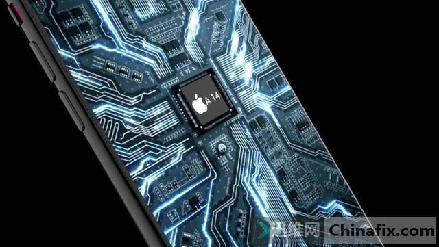 5nm工艺要来了!苹果A14处理器晶体管高达150亿