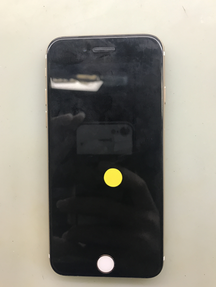 iPhone7换屏后充电不开机维修