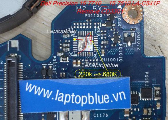 Tài liu loi b CD3301 cho Dell Precision 7710, 7510_AAPA0 LA-C541P r1.0 1.jpg