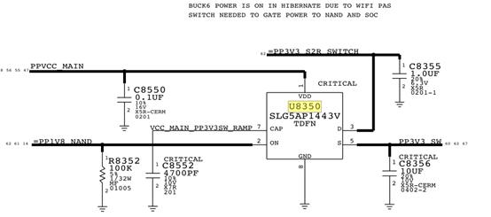 iPAD 5不开机,刷机报错40维修