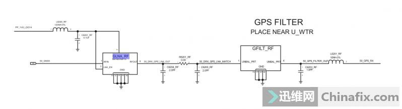 iPhone7手机GPS信号弱维修 图2