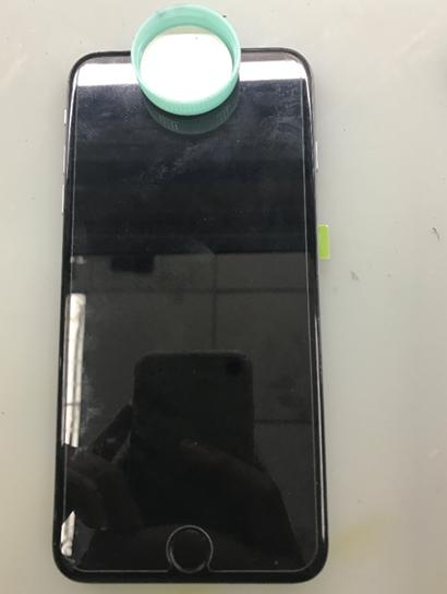 iPhone6 Plus手机前摄像打不开,打电话不息屏维修 图9