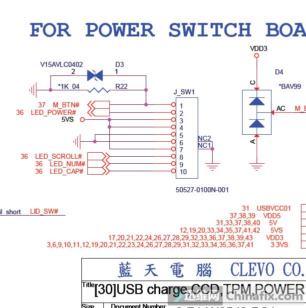 测得 M_BTN# 这个脚是12V(使用电池)或者 19V(使用适配器)