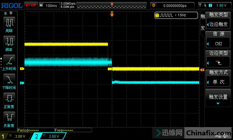 slp_s3 跟 显卡 PG   关机波形.png