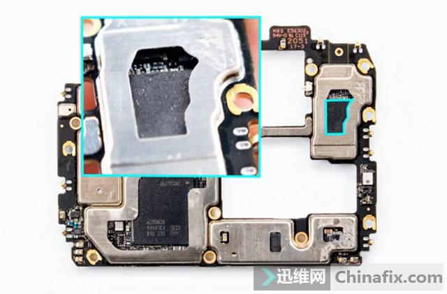高通的WiFi 6和蓝牙集成芯片