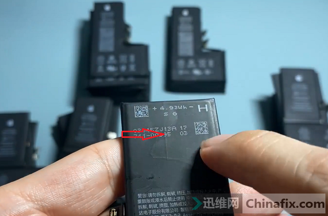 iPhone原装电池如何选择?德赛和欣旺达谁最耐用 图4