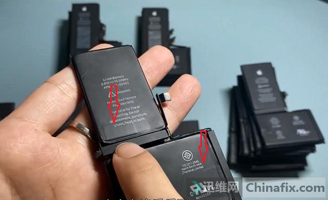iPhone原装电池如何选择?德赛和欣旺达谁最耐用 图5