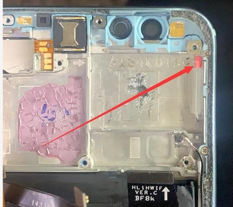 华为 Nova2S进水手机无铃声 图11