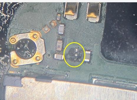 华为 Nova2S进水手机无铃声 图17