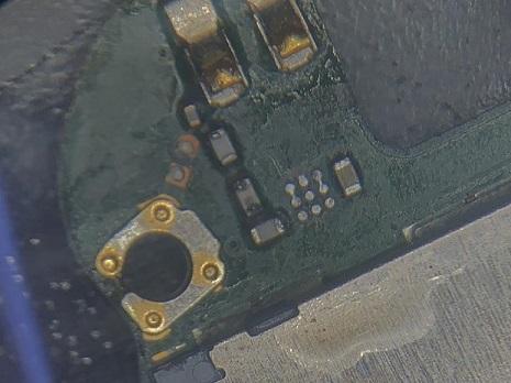 华为 Nova2S进水手机无铃声 图18