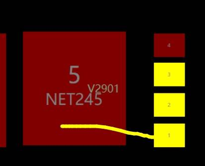 OPPO R9SP插上充电器不显示充电故障维修 图7
