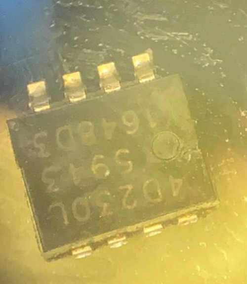OPPO R9SP插上充电器不显示充电故障维修 图6