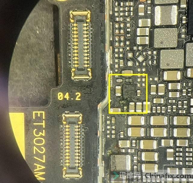 二修ViVO Y70S手机无法拍照故障维修 图7