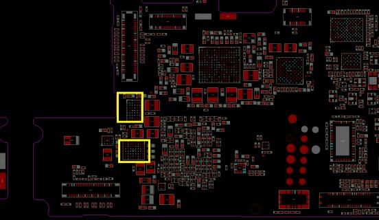华为Nova3手机不开机故障维修 图3