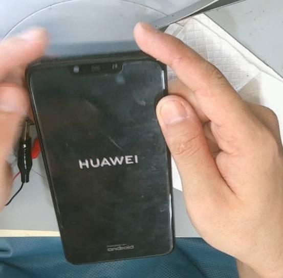 华为 Nova3正常使用手机开不了机维修 图10