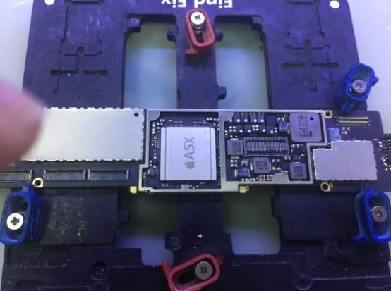 iPad 3不充电故障维修 图3