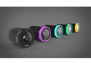 Revl Arc运动相机:捕捉画面保持稳定