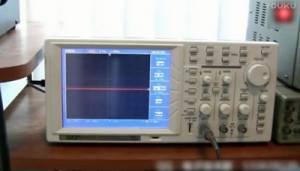 示波□ 器怎么用?示波器的使用方法视频教程