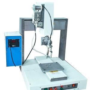 自动焊锡机焊接不良的原因及解决方法