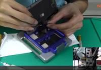 iPhoneX分层贴合技巧视频