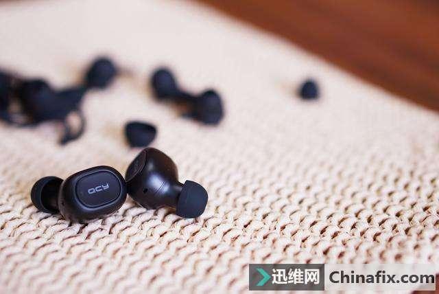 蓝牙耳机能待机两个月?还能双耳分离运用?QCY-T1耳机来了解一下