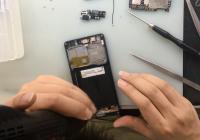 小米手机屏幕失灵维修