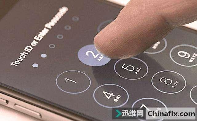 iPhone手机忘记密码怎么办?    通过iTunes恢复
