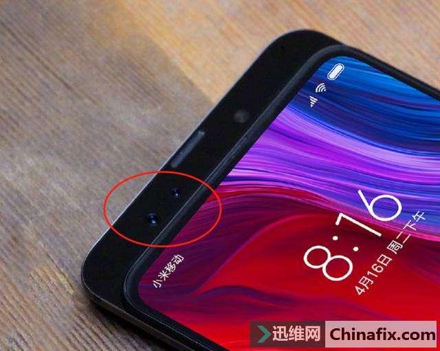滑盖是全屏手机的未来?小米、荣耀想多了!