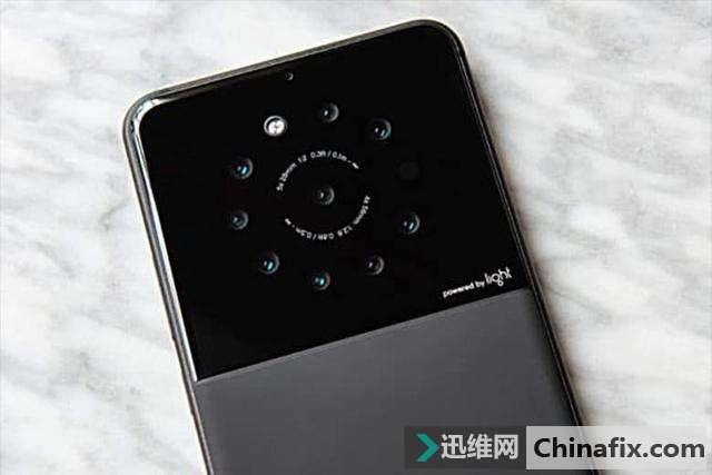 多摄像头系统的到来对智能手机意味着什么?
