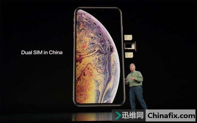 揭秘:缘何新iPhone只有中国特供版是双实体SIM卡?天猫首发