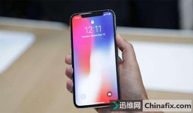iPhoneX成苹果最短命手机?照样吊打iPhoneXR!