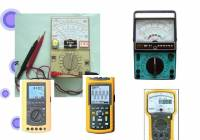 万用表的使用方法:三极管 二极管 电压 电流 电阻如何测量