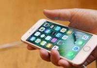 为什么iPhone的返回键在左上角?