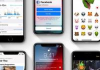 """苹果iOS12正式版系统更新 修复iPhone X""""截图""""BUG"""