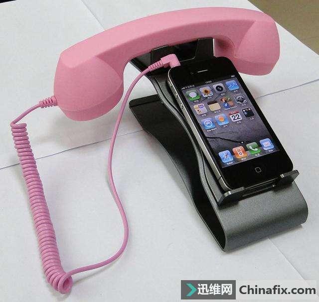 手机听筒声音变小怎么办?搞定方式奉上
