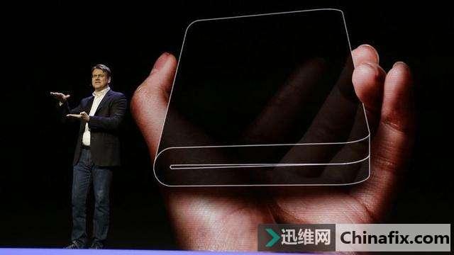 三星手机的未来属于折叠屏