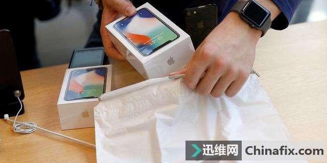 蘋果自研蜂窩調製解調器: 你的信號有有救了!